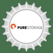 2019 OktoberTekfest - Demo Bottle Caps - Pure Storage