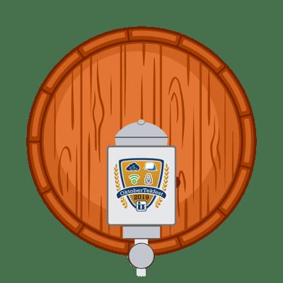 2019 OktoberTekfest - Tekfest Tap