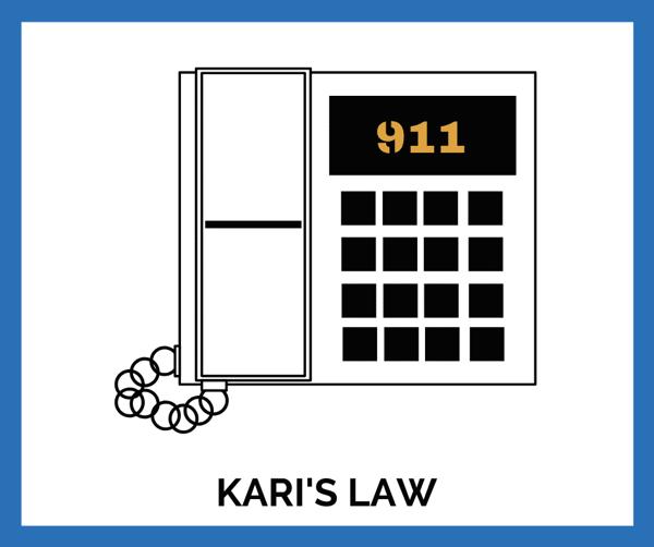 2020 Kari's Law Update - Internetwork Engineering
