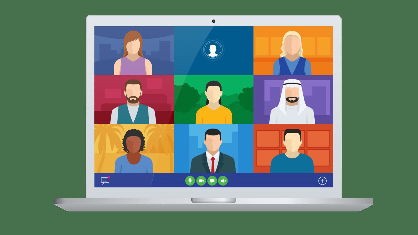 Virtual Events-1