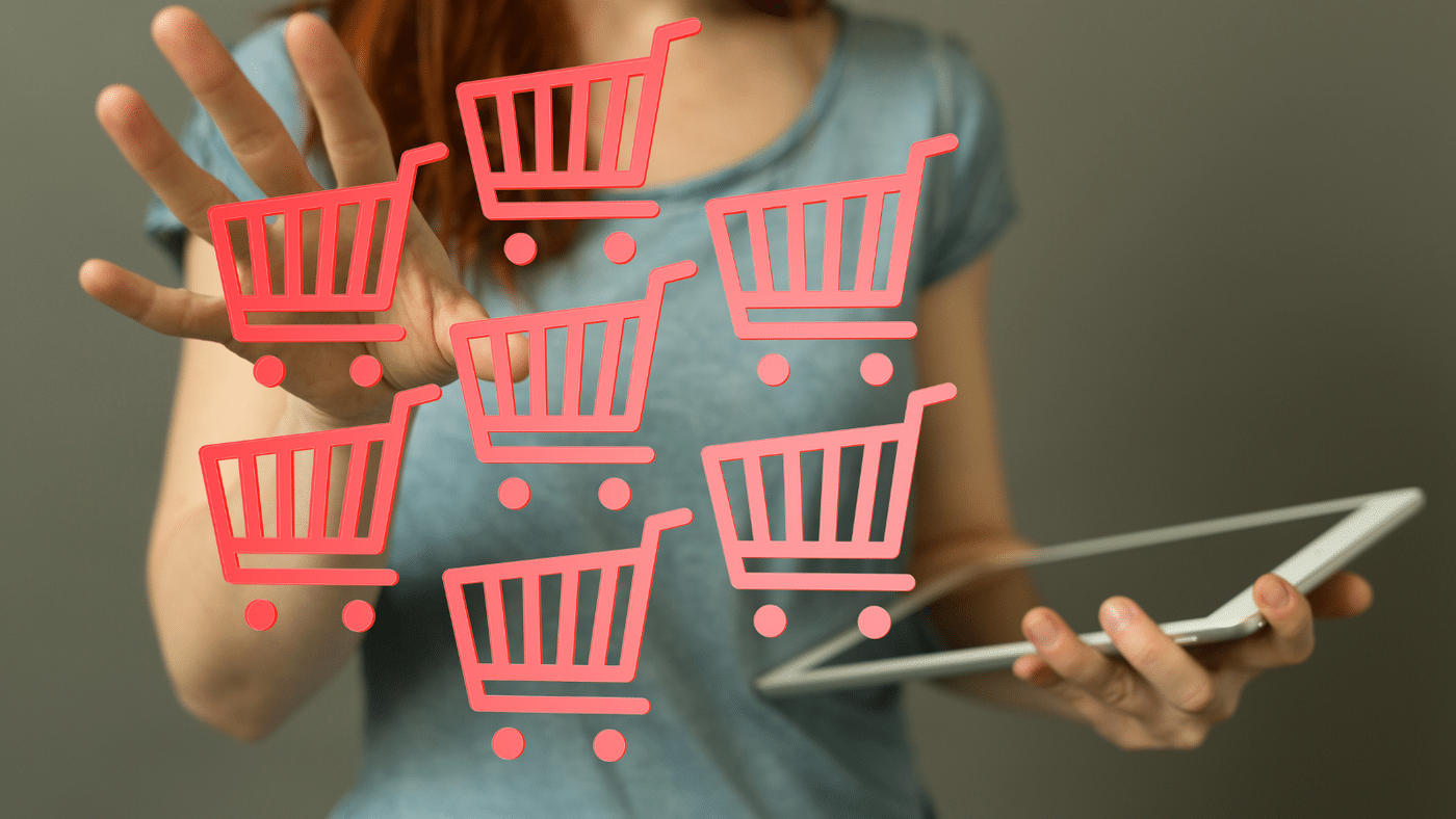 IE's Retail Services