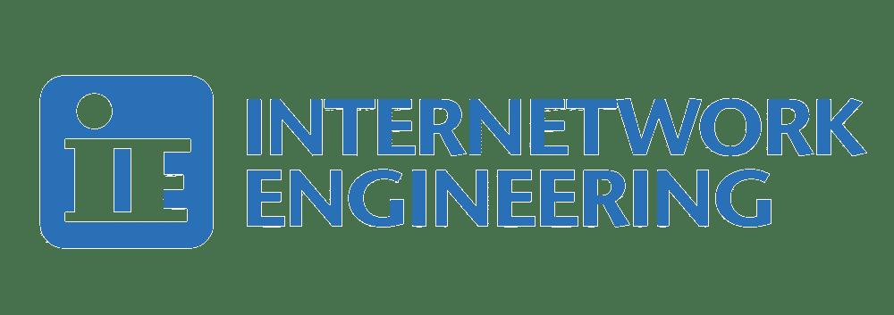 IE Logo Blue