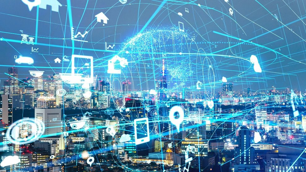 How You Can Best Use IoT for Smart Cities