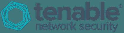 Tenable Logo small