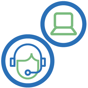 IE Contact Center Solutions